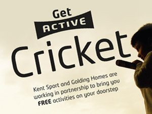 KentSport Get Active marketing